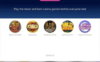 Screenshot 3 Casino Heroes