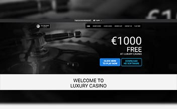 Screenshot 4 Luxury Casino