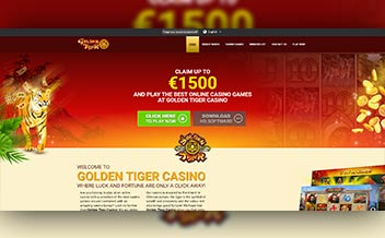 Screenshot 4 Golden Tiger Casino